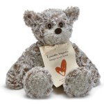 Giving Loveable & Huggable Bears